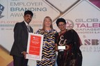 WHISHWORKS Carries Away Best Employer Brand Award 2018
