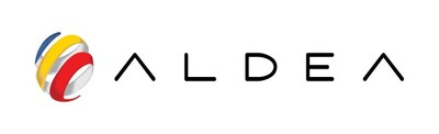 Logo : Solutions Aldea Inc. (Groupe CNW/Solutions Aldea Inc.)