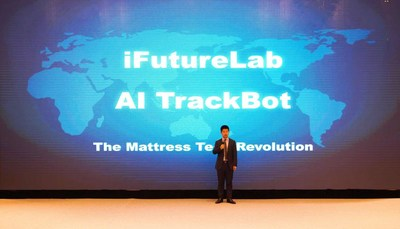 AI TRACKBOT: Next-generation Autonomous Furniture Adaptation Technology Developed by iFutureLab