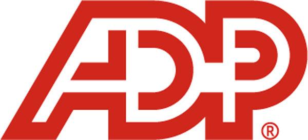 ADP logo. (PRNewsfoto/ADP, LLC)