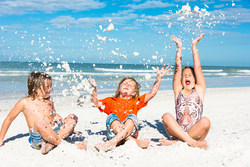 Clearwater,Fla. is America's #1 beach and one of the best family beaches in the world.