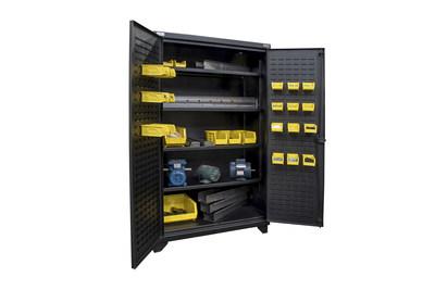 VIDMAR Heavy Duty Cabinet Product Line