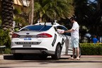 Domino's and Ford's two-month test in Miami will leverage the learnings of the first round of testing, but will add the element of delivery in a larger, urban setting.