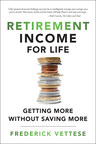 Retirement Income for Life (CNW Group/Morneau Shepell Inc.)