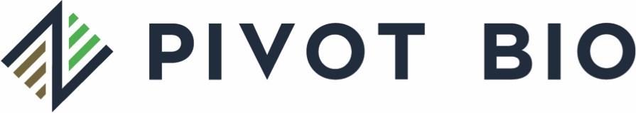 Pivot Bio (PRNewsfoto/Pivot Bio)