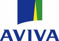 Aviva logo (CNW Group/Aviva Canada Inc.)