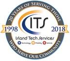 Island Tech Services (ITS) Celebrates Two Decades Serving the Technology, Mobility and Vehicle Solution Needs of First Responders, Fire Fighters and Law Enforcement Officers