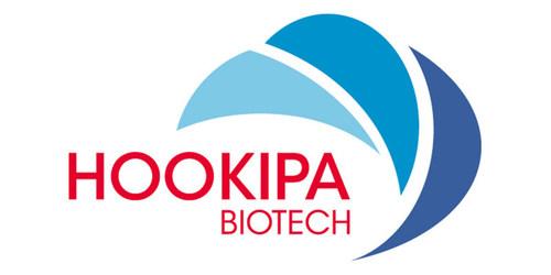 Hookipa logo (PRNewsfoto/ABL Europe)