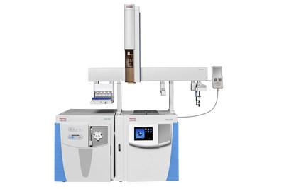 Thermo Scientific ISQ 7000 single quadrupole GC-MS system