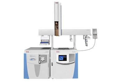 Thermo Scientific TSQ 9000 triple quadrupole GC-MS_MS system