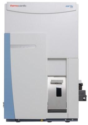 Thermo Scientific iCAP TQs ICP-MS system