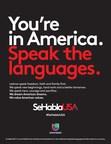 """Univision Communications Inc Lanza Innovadora Campaña, """"Se Habla USA"""", para Celebrar la Cultura Latina y el Español en Estados Unidos"""