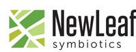 NewLeaf Symbiotics Logo (PRNewsfoto/NewLeaf Symbiotics)