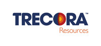 TREC owns and operates a facility in southeast Texas which specializes in high purity hydrocarbons and other petrochemical manufacturing. TREC also owns and operates a leading manufacturer of specialty polyethylene waxes and provider of custom processing services located in the heart of the Petrochemical complex in Pasadena, Texas. In addition, TREC is a 35% owner of Al Masane Al Kobra Mining Co. For more information please access TREC's website at Trecora.com. (PRNewsFoto/Trecora Resources) (PRNewsfoto/Trecora Resources)