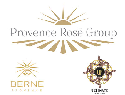 Provence Rose Group is the US importer for Chateau de Berne and Ultimate Provence