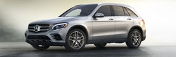 Drivers can learn more about the different trim levels available for the 2018 Mercedes-Benz GLC on the Loeber Motors website.