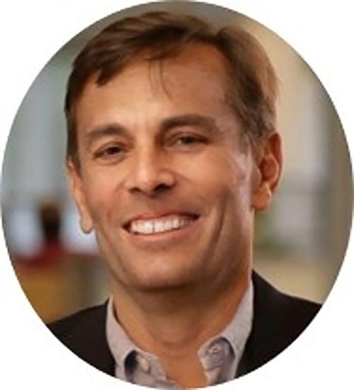 Chuck Davis, SweeGen's new President