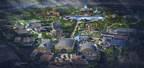 Disney Announces Transformative Multi-Year Expansion for Disneyland Paris