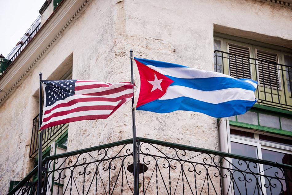 Cuba Travel Services Opens Office in Cuba