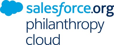 Salesforce.org Philanthropy Cloud logo