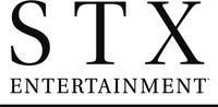 STX Entertainment Logo (PRNewsfoto/STX Entertainment)