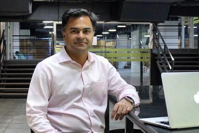 Sid Chatterjee, Vice President - Products, GreyOrange