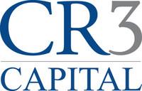 CR3 Captial Logo