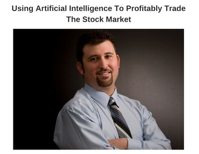Artificial Intelligence Protégé Lane Mendelsohn Reveals Secrets to VantagePoint Software's Success in Entrepreneur Podcast