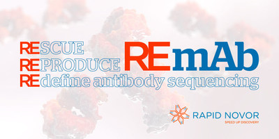 REmAb™ Antibody Protein Sequencing