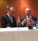 Evangelical Leaders Come to Israel on Friendship Visit