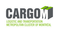 CargoM (CNW Group/Metropolitan Cluster of logistics and transportation in Montreal)