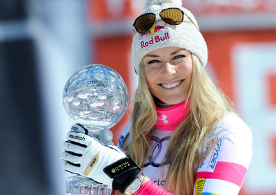 Gold Medal Olympian Lindsey Vonn to be Keynote Speaker at Marketing Nation Summit 2018 in San Francisco on April 29-May 2. Register at www.marketo.com
