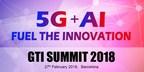 La GTI pilote le développement de la 5G+IA et stimule l'innovation