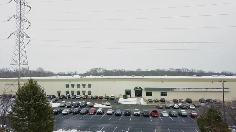 Sun Basket - East Coast Distribution Center