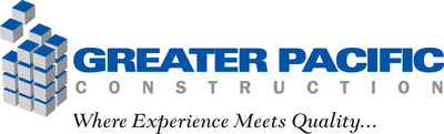 Greater Pacific Construction, Residential and Commercial General building Contractor. A design/build firm. Tustin, California (PRNewsfoto/Greater Pacific Construction)