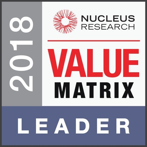 ToolsGroup is positioned as the Inventory Optimization Value Matrix Leader for the fourth year in a row.