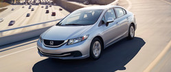Car shoppers interested in used models like the 2015 Honda Civic Sedan may find select models available with the Certi-Care limited warranty at Garden State Honda in Clifton.