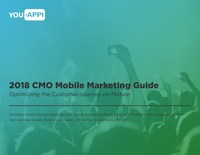YouAppi CMO Mobile Marketing Guide