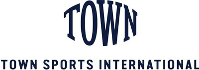 Town Sports International Holdings logo