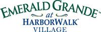 Emerald Grande at HaborWalk Village (PRNewsfoto/HarborWalk Village)