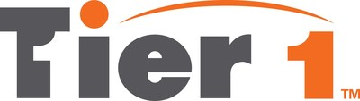 Tier1, Inc. - Oracle and Microsoft Consulting, Support, and Hosting Specialists (PRNewsfoto/Tier1, Inc.)
