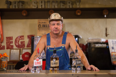 Tim Smith with Climax Spirits