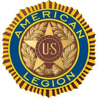 The American Legion Emblem (PRNewsfoto/The American Legion)