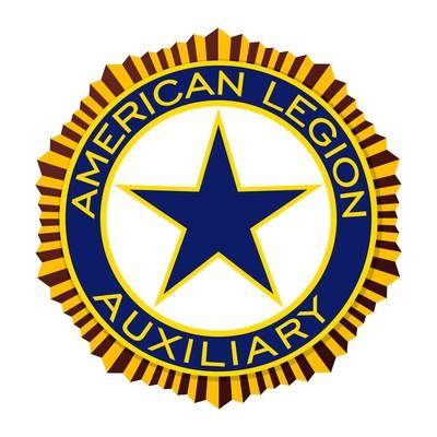 The American Legion Auxiliary (PRNewsfoto/The American Legion)