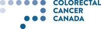 Logo: Colorectal Cancer Canada (CNW Group/Colorectal Cancer Canada)