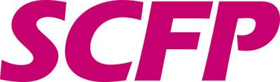 Logo : Syndicat canadien de la fonction publique (Groupe CNW/Syndicat canadien de la fonction publique (SCFP))