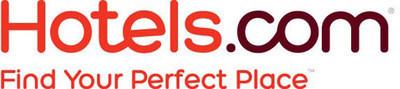 Logo : Hotels.com (Groupe CNW/Hotels.com)