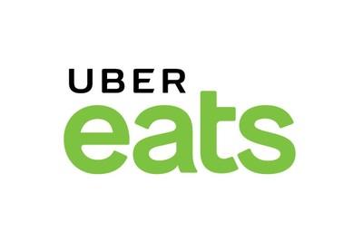 Logo d'Uber Eats (Groupe CNW/Uber Canada Inc.)