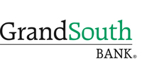 20th anniversary logo (PRNewsfoto/GrandSouth Bancorporation)