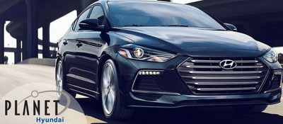 Planet Hyundai offers Denver-area drivers specials on new Hyundai models every month!